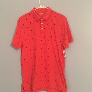 (3) NWT Old Navy Men's Collared Shirts M